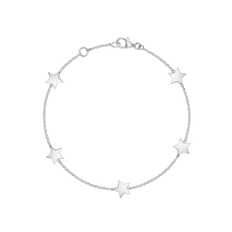 Stars By The Yard Bracelet