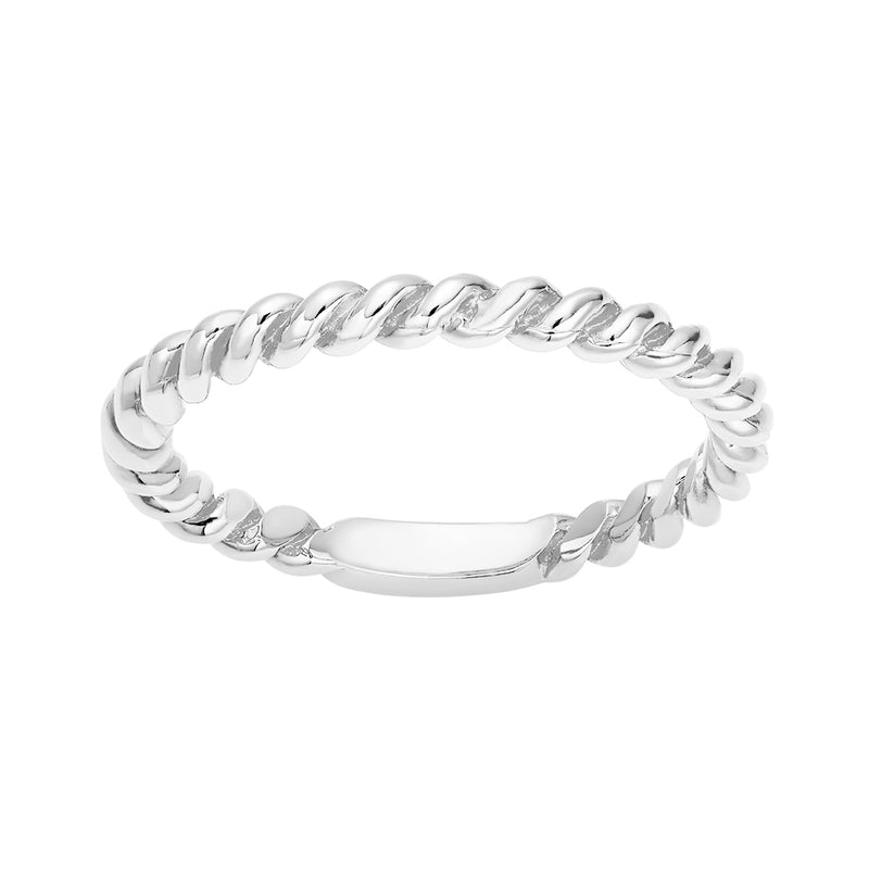 Stackable Wire Ring
