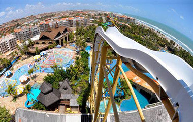 Five Fantastic Water Parks in North America