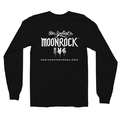 - Stay On The Moon- UNISEX  Long Sleeve Shirt