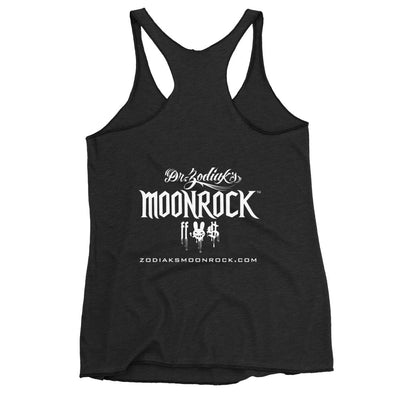 - Stay On The Moon - Women's Racerback Tank