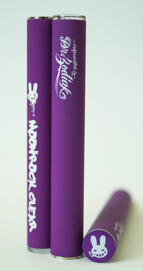 Dr.Zodiak's Moonrock Battery - Purple