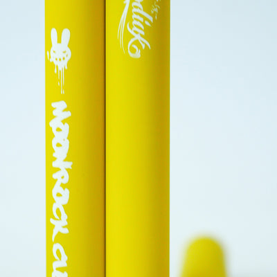 Dr.Zodiak's Moonrock Battery - Yellow