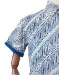 Men's Batik Shirt - Alex