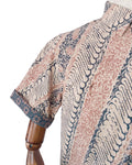 Men's Batik Shirt - Azril