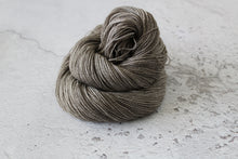 Load image into Gallery viewer, Quicksilver - 4ply SW Merino/Yak/Nylon crystal-yarn.myshopify.com
