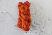 Load image into Gallery viewer, Carnelian - DK South American Merino crystal-yarn.myshopify.com