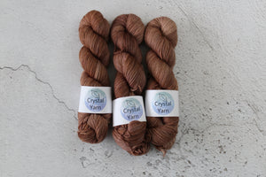 Aragonite - DK South American Merino crystal-yarn.myshopify.com