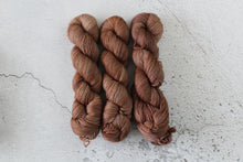 Load image into Gallery viewer, Aragonite - DK South American Merino crystal-yarn.myshopify.com