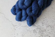 Load image into Gallery viewer, Lazurite - DK BFL crystal-yarn.myshopify.com