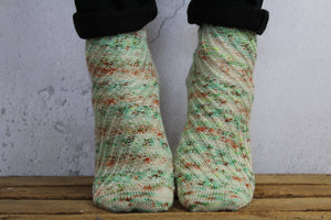 Vortices Socks