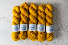 Load image into Gallery viewer, Yellow Jasper - DK BFL