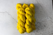 Load image into Gallery viewer, Yellow Brucite - DK BFL
