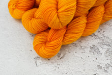 Load image into Gallery viewer, Orange Calcite - DK BFL