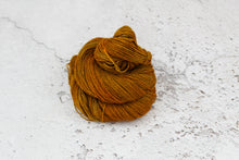Load image into Gallery viewer, Rutilated Quartz - 4ply SW Merino/Yak/Nylon