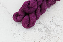 Load image into Gallery viewer, Sugilite - 4ply SW Merino/Yak/Nylon