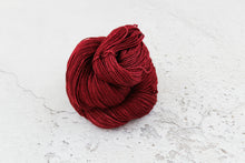 Load image into Gallery viewer, Garnet - 4ply SW Merino/Yak/Nylon