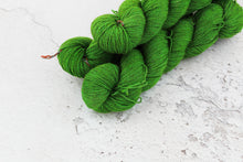 Load image into Gallery viewer, Chrysoprase - 4ply SW Merino/Yak/Nylon