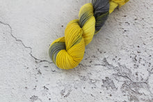 Load image into Gallery viewer, The Fool Tarot - 4ply Corriedale