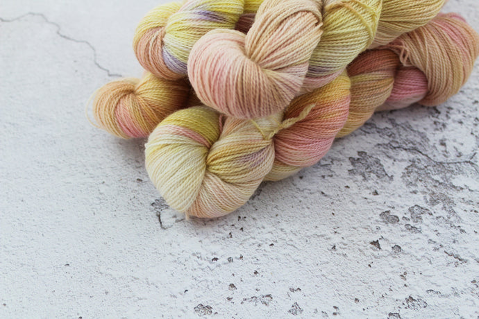 Aphrodite - 4ply Corriedale
