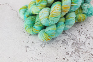 Mercury Retrograde - 4ply Corriedale