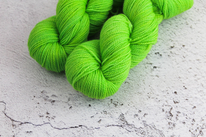 Apple - 4ply Corriedale