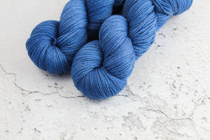 Dye to Order - 4ply SW BFL/Nylon