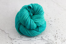 Load image into Gallery viewer, Aquamarine - 4ply Corriedale