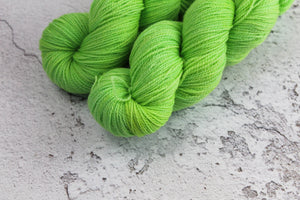 Grape - 4ply Corriedale