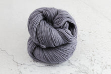 Load image into Gallery viewer, Steel Grey - 4ply Corriedale