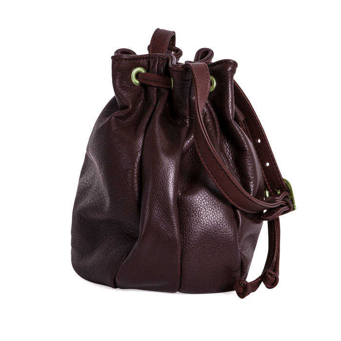 Wine Bucket Bag