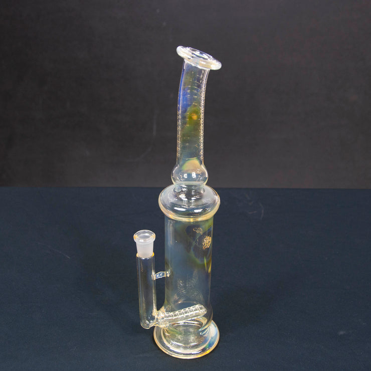 inline tube water pipe