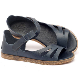 Summer Peep Teo Sandals Flat Casual Shoes