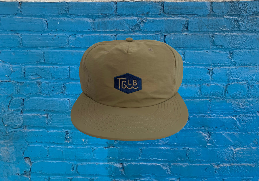 TG Embroidered Cap