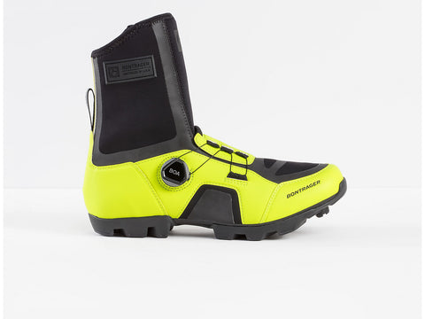 Bontrager JFW Winter Cycling Shoes
