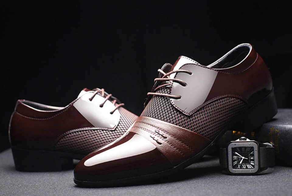 Men's Oxford Dress Shoes
