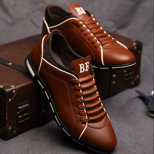 FRICTION Casual Men's shoes