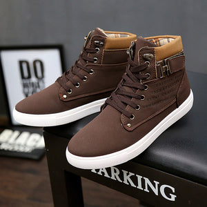 URBANO High Top Sneakers