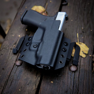 Black OWB Holster (limited time only)