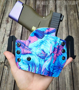 TEOTWAWKI Holster - Limited Edition
