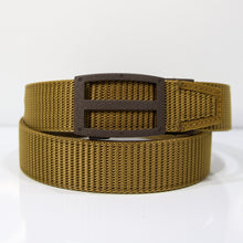 Load image into Gallery viewer, Nexbelt Titan Coyote PreciseFit™ EDC Belt