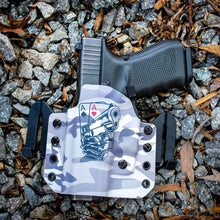 Load image into Gallery viewer, Elite OWB/IWB Conceal Carry Holster - Upper Hand Holsters