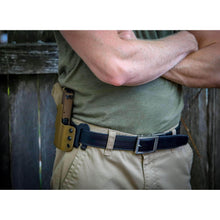 Load image into Gallery viewer, OWB Conceal Carry Holster - Upper Hand Holsters