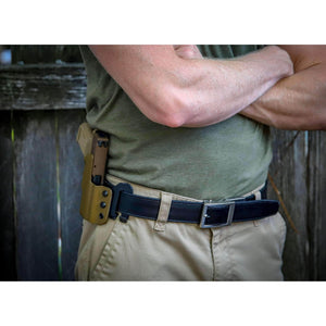 OWB Conceal Carry Holster - Upper Hand Holsters