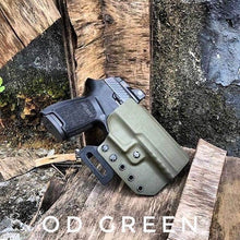 Load image into Gallery viewer, OWB Conceal Carry Holster