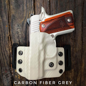 OWB Conceal Carry Holster