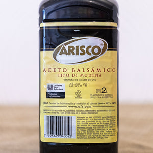 Aceto balsamico Arisco x 2 Lts