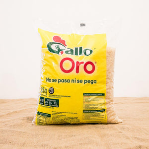 Arroz Gallo x 5 kg