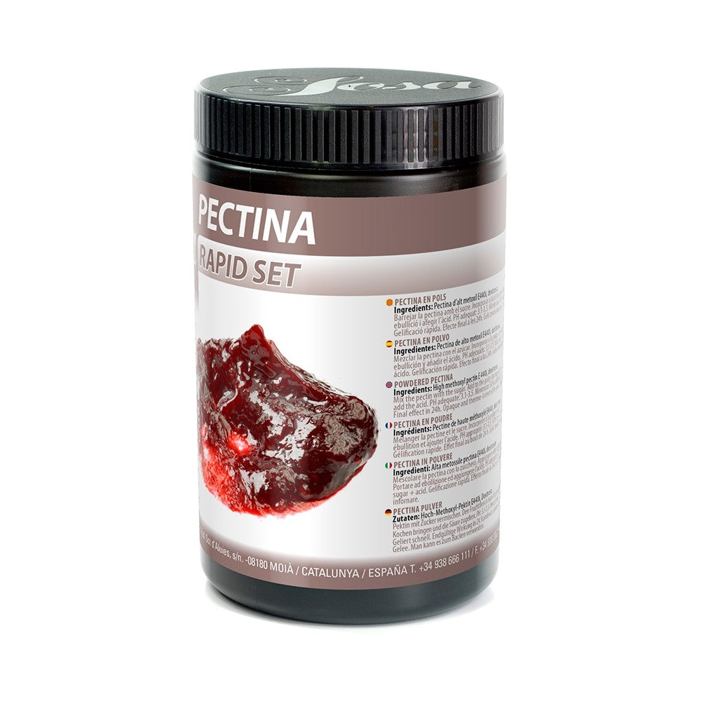 Pectina Rapid Set Sosa x 500 G