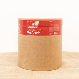 Dulce de leche familiar Alyser x 10 Kg